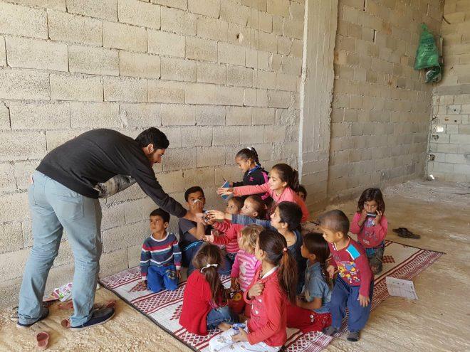 [参加者募集] 6.8開催 トルコのシリア難民の子どもたち 報告会