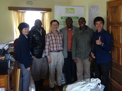 ケニア教育プロジェクト 現地事務・業務調整統括スタッフ募集!