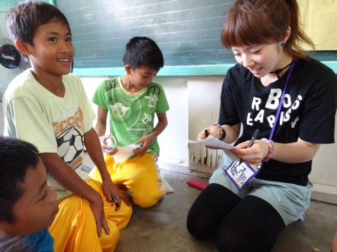 【2018年8月11日~15日 第5回教職員スタディーツアー】~フィリピンの教育現場から学ぶツアー・日常から離れて新しい世界と出会う旅~