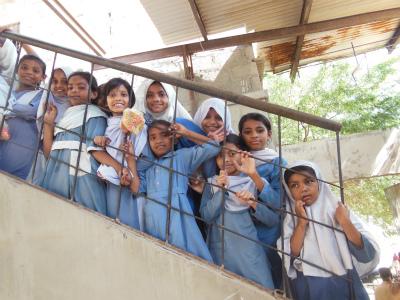 スラムの学校の運営を支えるNPO法人JFSA 事務局スタッフ募集【経験不問】