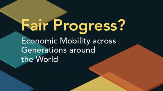 【7月24日(火)開催】世界銀行モーニングセミナー(第9回)「平等は保たれているか? 経済格差が次世代の格差を生まない世界へ」