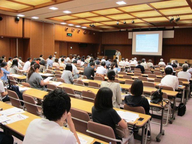 【7/31】シンポジウム「日本でも、世界でも、働きがいのある人間らしい仕事を  -NGO、労組、企業の連携で目指すSDGs-」