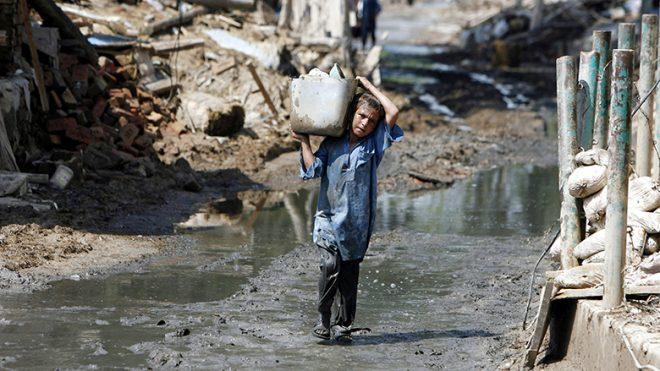 【10月9日(火)開催】世界銀行モーニングセミナー(第16回)「南アジアのホットスポット:気温・降水量の変化による生活水準への影響」