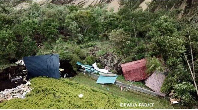 【NGO緊急支援】北海道胆振東部地震(9/11時点)
