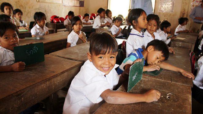【9月25日(火)開催】世界銀行モーニングセミナー(第14回)「より賢く成長する:東アジア・大洋州地域における学びと公平な開発」