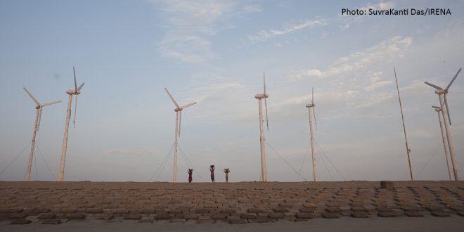 【10月2日(火)開催】世界銀行モーニングセミナー(第15回)「SDG7を追跡する:エネルギー進捗報告」