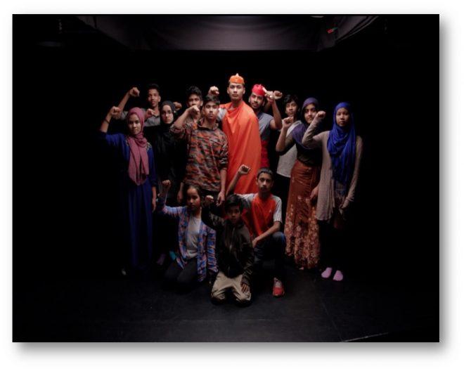 10/20、21 UNHCR難民映画祭、フェアトレード商品販売@聖心祭
