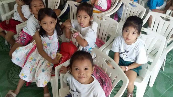 【10/28(日)18:00】岩崎一三さんと話す、フィリピンごみ山の思いやり幼稚園