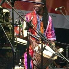 【今週開催】アフリカ民族音楽 ライブ&トーク グローバル共生セミナー 音楽と共生シリーズ 第2回