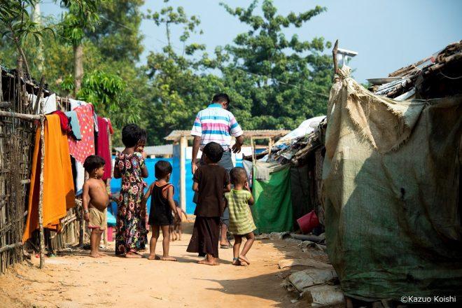 【世界の医療団日本】ロヒンギャ難民のミャンマーへの帰還は危険かつ時期尚早 -42のNGOが懸念を表明