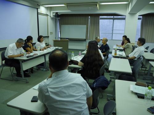 【12/6(木)】 JPN特別学習会 「ドゥテルテ政権下における貧困対策とNGO施策」