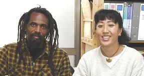 1/29(火)「ルワンダの今を知ろう」、ルダシングワ真美さんによる活動報告会