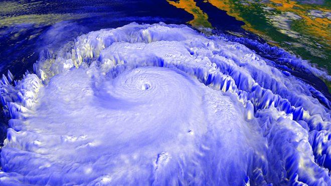 【4月5日(金)開催】第21回防災セミナー「気象水文サービスにおける産官学協働」