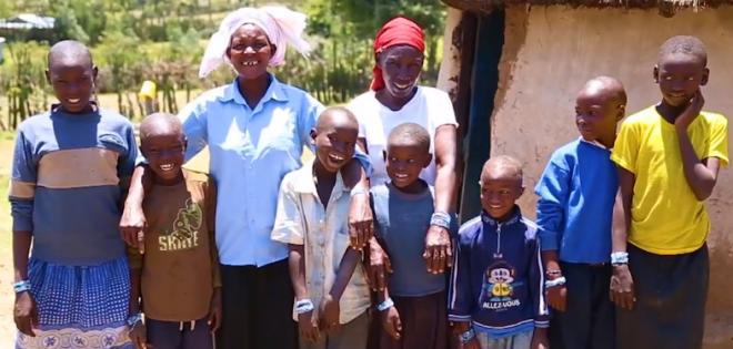ケニアスタディツアー2019夏 ~大自然&サファリツアーをマサイの人々と楽しめるボランティアの旅~