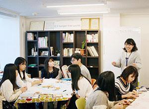 【5月11日】大学生同士のおしゃべりカフェ!世界の食料問題×自分にできるボランティア