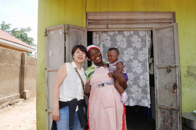 【5/27(月)開催迫る!軽食付イベント】海外マネージャーLISAのケニア・ウガンダ出張報告!