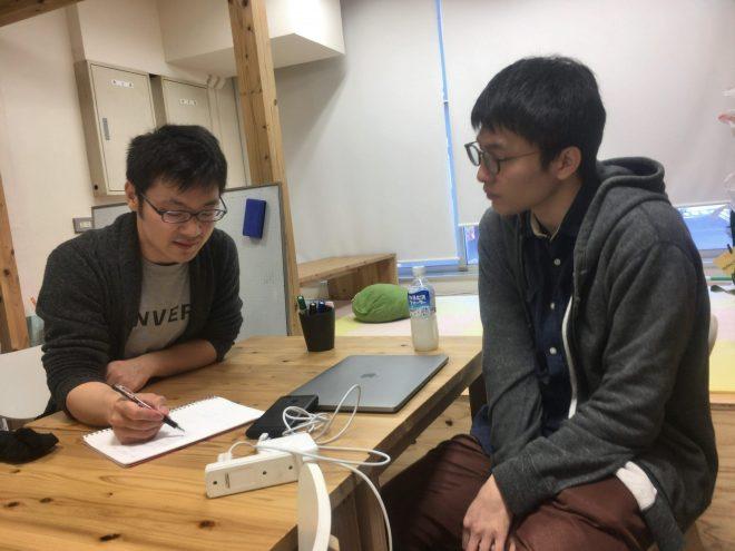 【6/22】2018年度「アジア留学生インターン受入れ助成プログラム」報告会を開催します