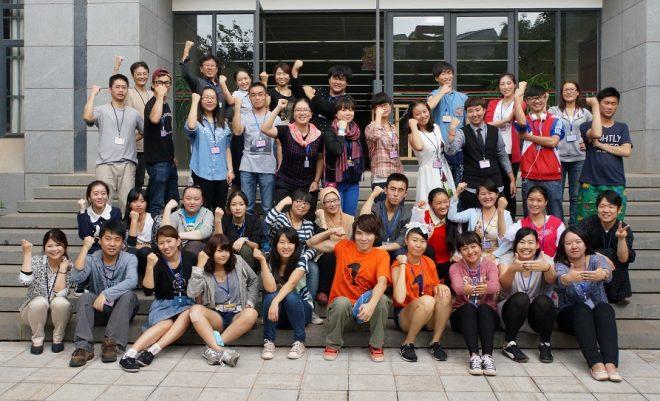日中の大学生がチームで取り組む地域イノベーティブハッカソンに挑戦!第5回大学生育成プログラム