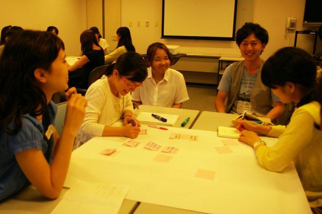 7/13 「世界食料デー」月間2019プレイベント 食べる、を考える1日。横浜から始める、暮らしから始める。ユースによる世界の変え方