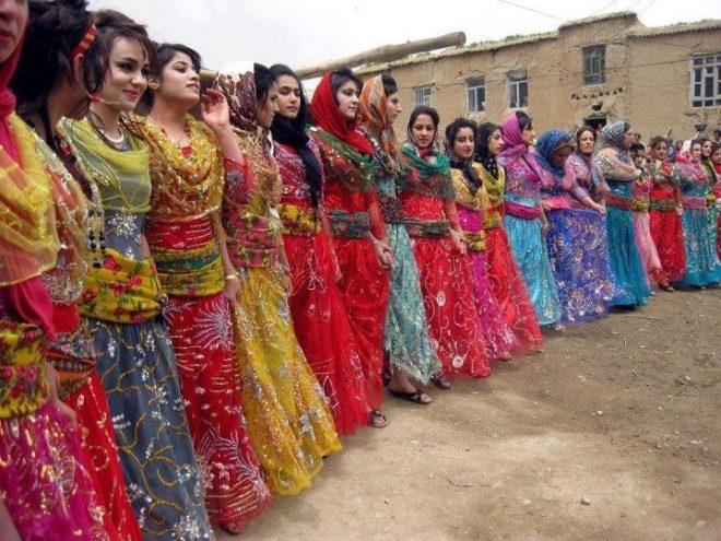クルド文化/JVCイラク活動紹介「国を持たない最大の民族」 知られざるクルドの世界
