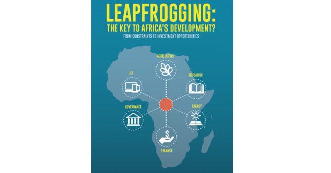【7月16日(火)開催】世界銀行グループ TICADセミナーシリーズ第21回「リープフロッギング:アフリカ開発のための鍵」