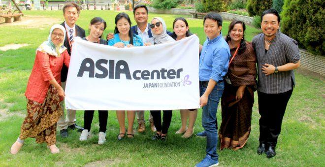 国際交流基金アジアセンター 嘱託募集 (東南アジアとの知的交流・市民交流事業、スポーツ交流事業等)