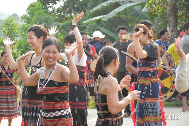 【8/23(金)】FIDRカフェ~ベトナム少数民族の持続可能な観光開発~