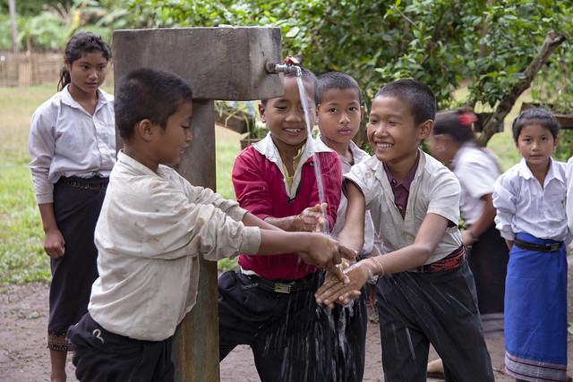 【9月24日(火)開催】世界銀行ランチタイムブリーフィング(第5回)「世界銀行の水資源管理セクターにおける取り組み:南東アジアを中心に」