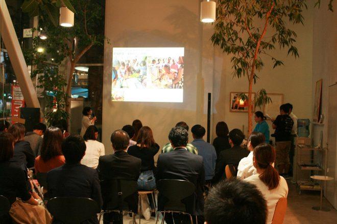 10/4 WORLD FOOD NIGHT 2019 in 横浜      食の問題を解決するアクションを一緒に考えてみませんか?