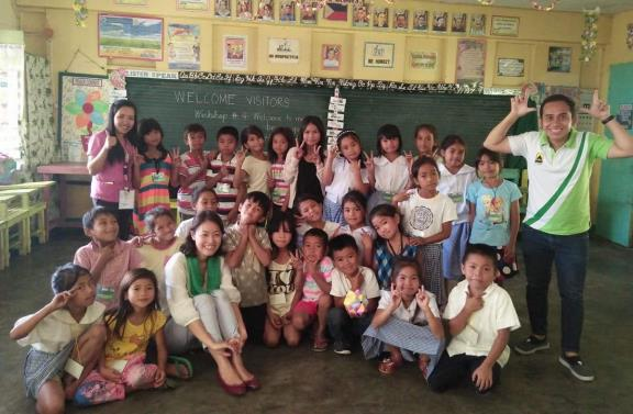 9/30(月)学習会「フィリピン・リスペクト教育に学ぶ多言語・多文化教育の在り方」 開催のご案内