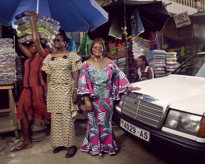 【10月23日(水)開催】世界銀行グループTICADセミナーシリーズ第25回「女性事業者の制約を解消する:アフリカの経済生産性向上の視点から」