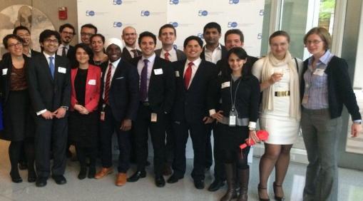 【11月14日(木)ニューヨーク開催】世界銀行グループと日本のパートナーシップ:日本人職員に求められる貢献