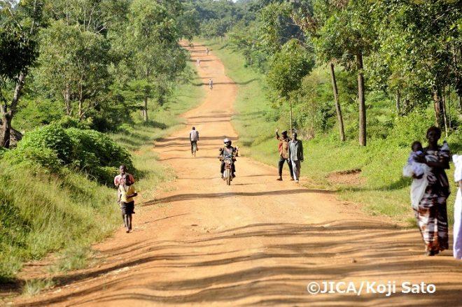 【12/10(火)開催!】JICA国際協力JOBセミナー「アフリカで働く」