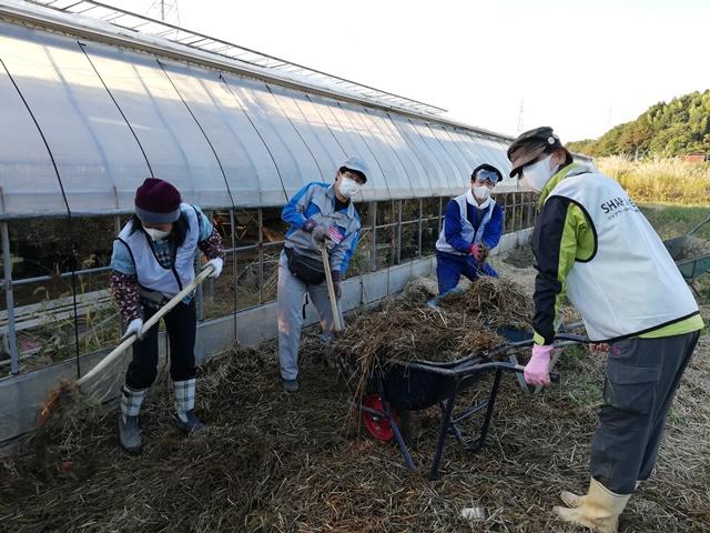 【急募】福島県いわき市で1日からできる復旧ボランティア大募集!