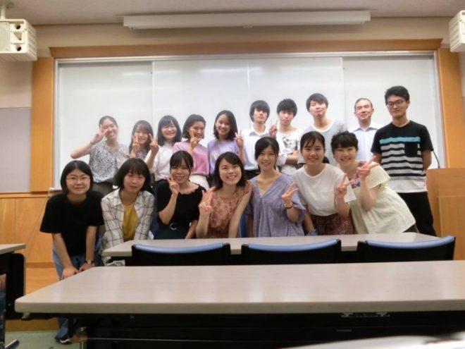 《大学生ボランティア募集中》中高生のための「ザ・フォーラム」実行委員をしてみませんか!