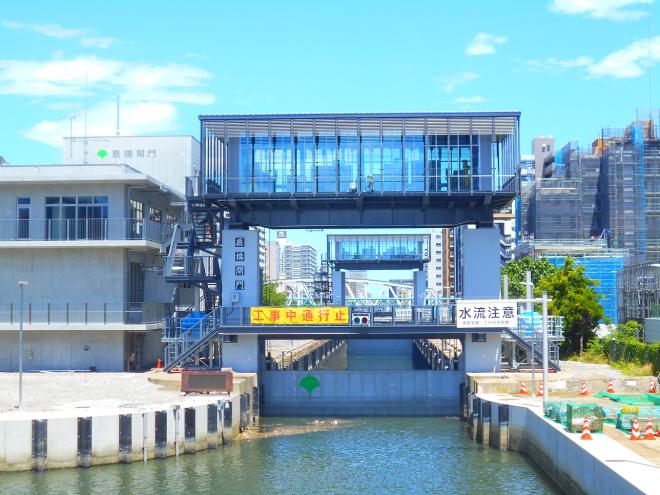 参加者募集中!【12月12日(木)】 墨田区水の循環講座第4回「 都市と水」東京低地の暗渠を見てみよう!