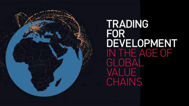 【11月25日(月)開催】セミナー「世界開発報告(WDR)2020:グローバル・バリューチェーン時代の貿易による開発促進」