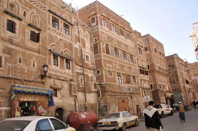 【12月13日(金)開催】世界銀行ランチタイムブリーフィング(第6回)「国連開発計画(UNDP)と世界銀行のパートナーシップ:内戦下のイエメンでの協力」