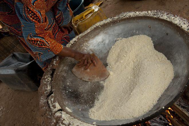 【1月10日(金)開催】世界銀行PHRDセミナー「西アフリカ農業生産性向上プログラム」