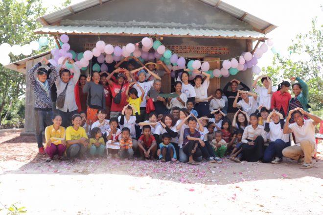 【国際NGO Habitat for Humanity Japan】ボランティアプログラム・コーディネーター募集!