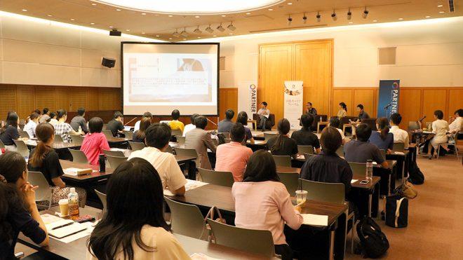 ◆登壇者 第一弾発表!国際キャリアフォーラム in 東京 2020年2月24日(月・祝)◆