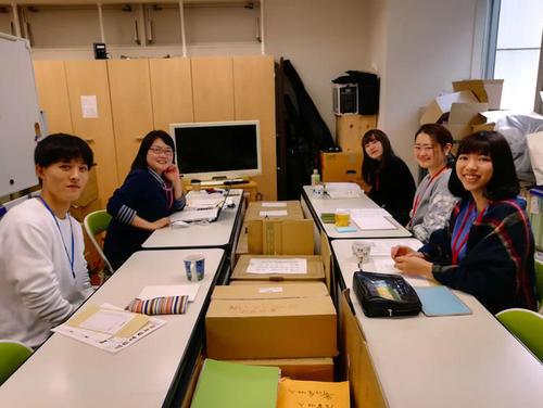 ★応募締切延長!3/9(月)まで★2020年度 JVC東京事務所インターン募集 経験豊富なスタッフといっしょに働きましょう!