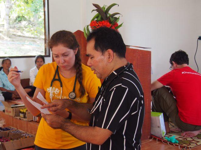 【残席2名!】スタディツアー「タイ山岳民族の村を訪問 医師のいない村の保健医療事情を学ぶ旅」