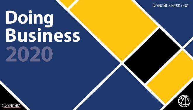【2月19日(水)開催】世界銀行モーニングセミナー(第58回)「ビジネス環境の現状2020:190カ国・地域のビジネス分野の規制を比較する」