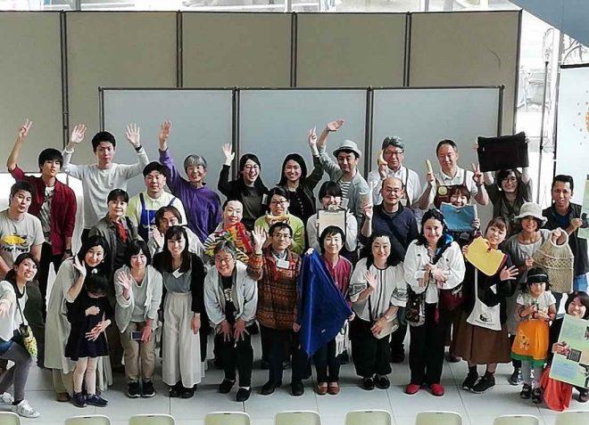 【5/31千葉】フェアトレードフェスタちば2020出展協賛募集中!!