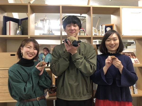 3/11(水)20:00-21:10 学生・社会人インターン説明会を開催します! @恵比寿