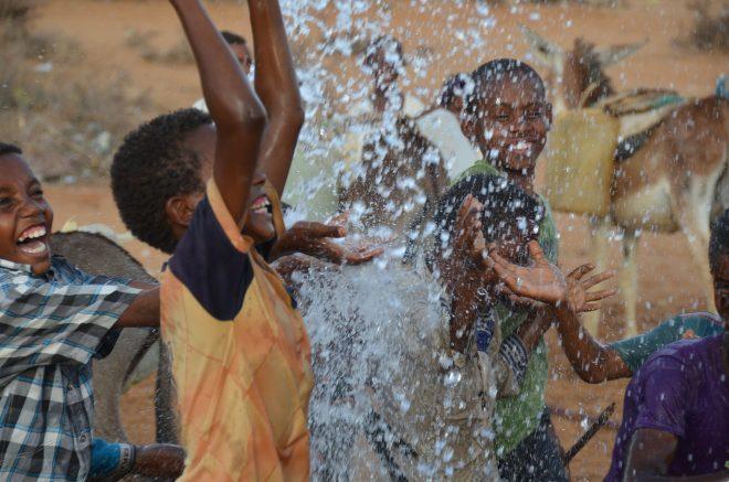 5/30【オンライン】水道も井戸も使えない?砂漠の地に水を届けるロシナンテスの水事業報告会