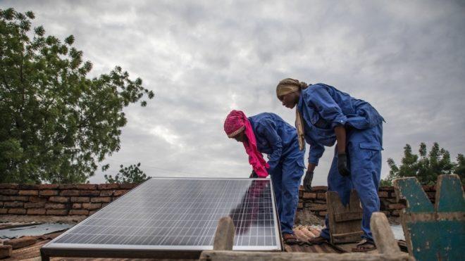 【6月12日(金)オンライン開催】世界銀行モーニングセミナー(第66回)「SDG7を追跡する:エネルギー進捗報告2020年版」