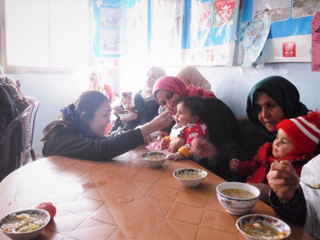 日本国際ボランティアセンター(JVC)エルサレム事務所 現地駐在職員募集