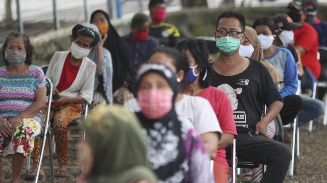 【7月22日(水)オンライン開催】世界銀行セミナー「東アジア・大洋州地域における新型コロナウィルス感染症拡大の影響と対応」